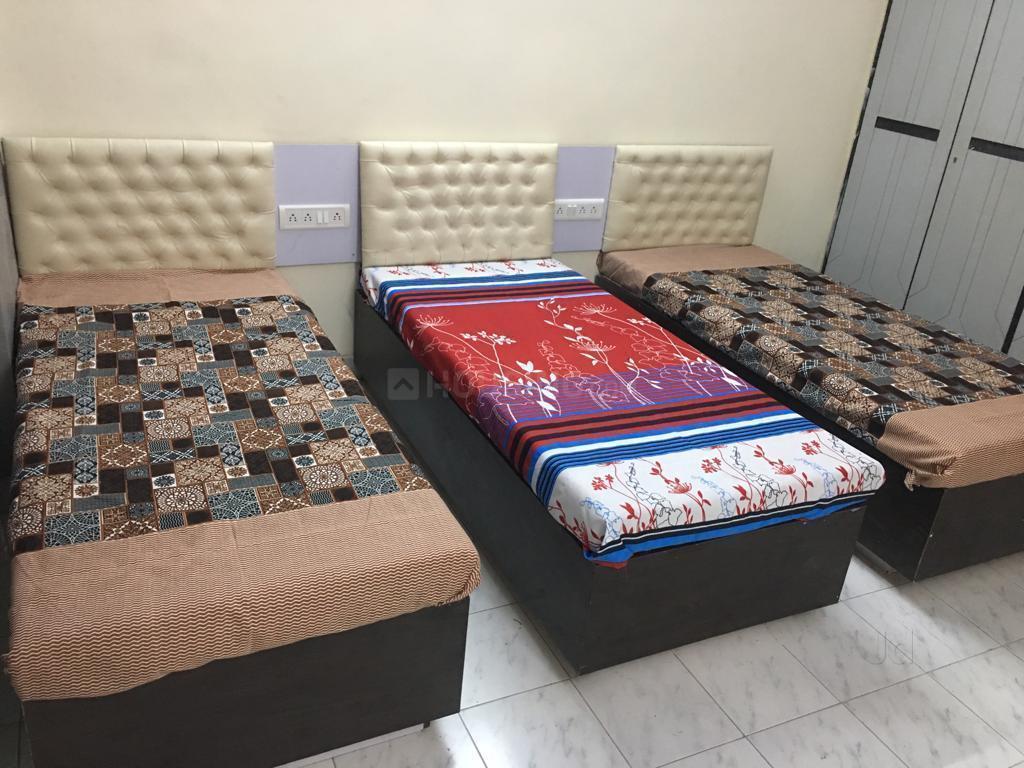 Bedroom Image of PG 4193481 Vile Parle West in Vile Parle West