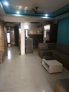 Gallery Cover Image of 2000 Sq.ft 3 BHK Independent House for buy in Sector 63 for 13000000