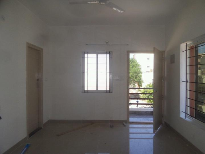 Living Room Image of 600 Sq.ft 2 BHK Apartment for rent in Gottigere for 9500