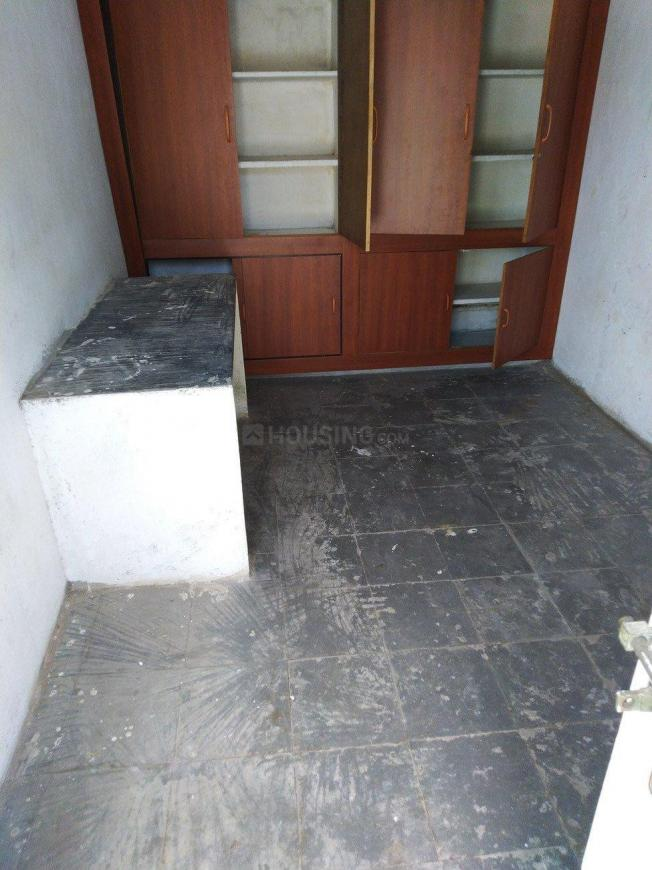 Kitchen Image of 400 Sq.ft 1 BHK Independent House for rent in West Marredpally for 8000