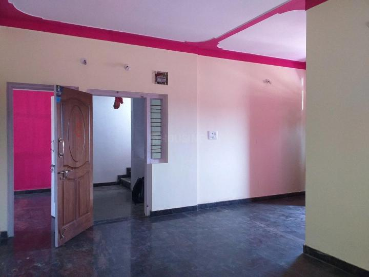 Living Room Image of 1120 Sq.ft 2 BHK Independent House for rent in Krishnarajapura for 10000