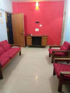 Gallery Cover Image of 371 Sq.ft 1 RK Apartment for rent in Borivali West for 16000