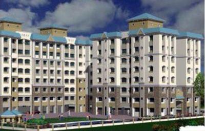 Gallery Cover Image of 950 Sq.ft 2 BHK Apartment for buy in Kopar Khairane for 13600000