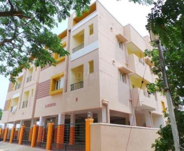 Gallery Cover Image of 1049 Sq.ft 2 BHK Apartment for buy in Iyyappanthangal for 4615600