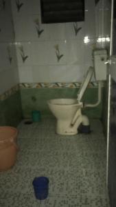 Bathroom Image of PG 5359094 Chinchwad in Chinchwad