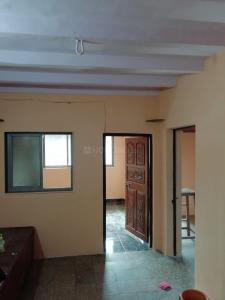 Gallery Cover Image of 960 Sq.ft 3 BHK Independent House for rent in Kalamboli for 8500