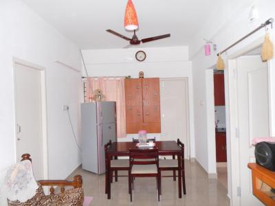 Gallery Cover Image of 600 Sq.ft 1 BHK Apartment for buy in VGN Imperia, Thiruverkkadu for 3500000