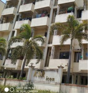 Gallery Cover Image of 885 Sq.ft 2 BHK Apartment for buy in KSR Icon, Semmancheri for 4000000
