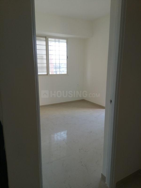 Bedroom Image of 997 Sq.ft 2 BHK Apartment for rent in Undri for 10000