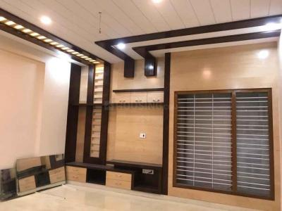 Gallery Cover Image of 1130 Sq.ft 2 BHK Apartment for buy in Amrutahalli for 6000000
