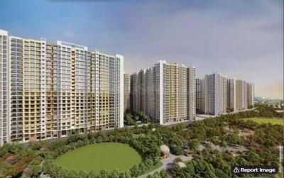 Gallery Cover Image of 1305 Sq.ft 3 BHK Apartment for buy in Runwal Gardens Phase 3 Bldg No 24 To 26, Dombivli East for 6615000