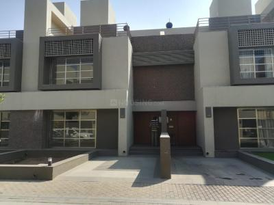 Gallery Cover Image of 2313 Sq.ft 4 BHK Villa for buy in Shela for 23500000