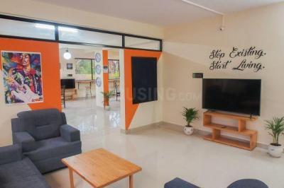 Living Room Image of Coho Boys Villa, Hosur Road in Basapura