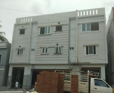 Gallery Cover Image of 950 Sq.ft 3 BHK Apartment for buy in Pozhichalur for 3955000