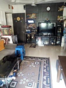 Gallery Cover Image of 750 Sq.ft 1 BHK Apartment for buy in Gokul Heights, Virar West for 5700000
