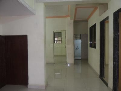 Gallery Cover Image of 1100 Sq.ft 3 BHK Independent House for rent in Kopar Khairane for 31000