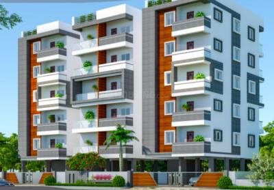 Gallery Cover Image of 1125 Sq.ft 2 BHK Apartment for buy in Aminpur for 5200000