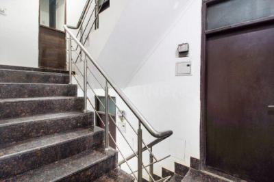 Staircase Image of Oyo Life Ol_grg1978 in DLF Phase 3