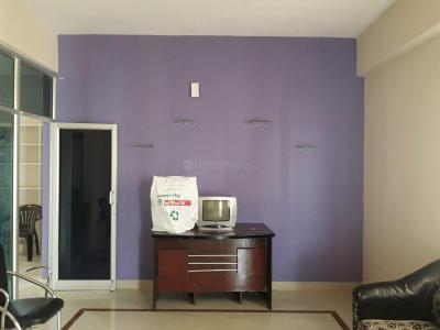 Gallery Cover Image of 1500 Sq.ft 3 BHK Apartment for rent in Kothaguda for 40000