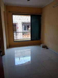 Gallery Cover Image of 665 Sq.ft 1 BHK Apartment for rent in Seawoods for 14999