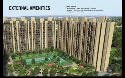 Gallery Cover Image of 560 Sq.ft 1 BHK Apartment for buy in Virar West for 3410000