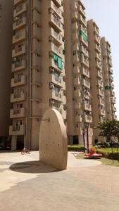 Gallery Cover Image of 1064 Sq.ft 2 BHK Apartment for buy in Makarba for 4400000