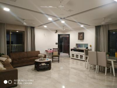 Gallery Cover Image of 2400 Sq.ft 3 BHK Apartment for buy in Shri Sairaj K52 Building A, Karve Nagar for 38000000