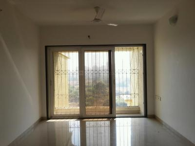 Gallery Cover Image of 1500 Sq.ft 3 BHK Apartment for rent in Sai Yashaskaram, Kharghar for 30000