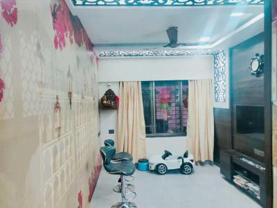 Gallery Cover Image of 460 Sq.ft 1 BHK Apartment for rent in Lower Parel for 35000