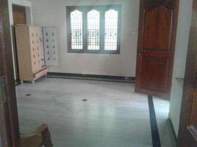 Gallery Cover Image of 1000 Sq.ft 1.5 BHK Independent House for rent in Choolaimedu for 13000