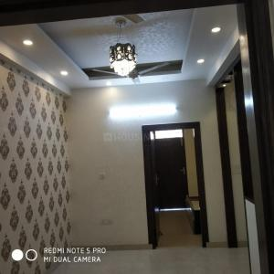 Gallery Cover Image of 600 Sq.ft 1 BHK Independent Floor for buy in Nyay Khand for 1965000
