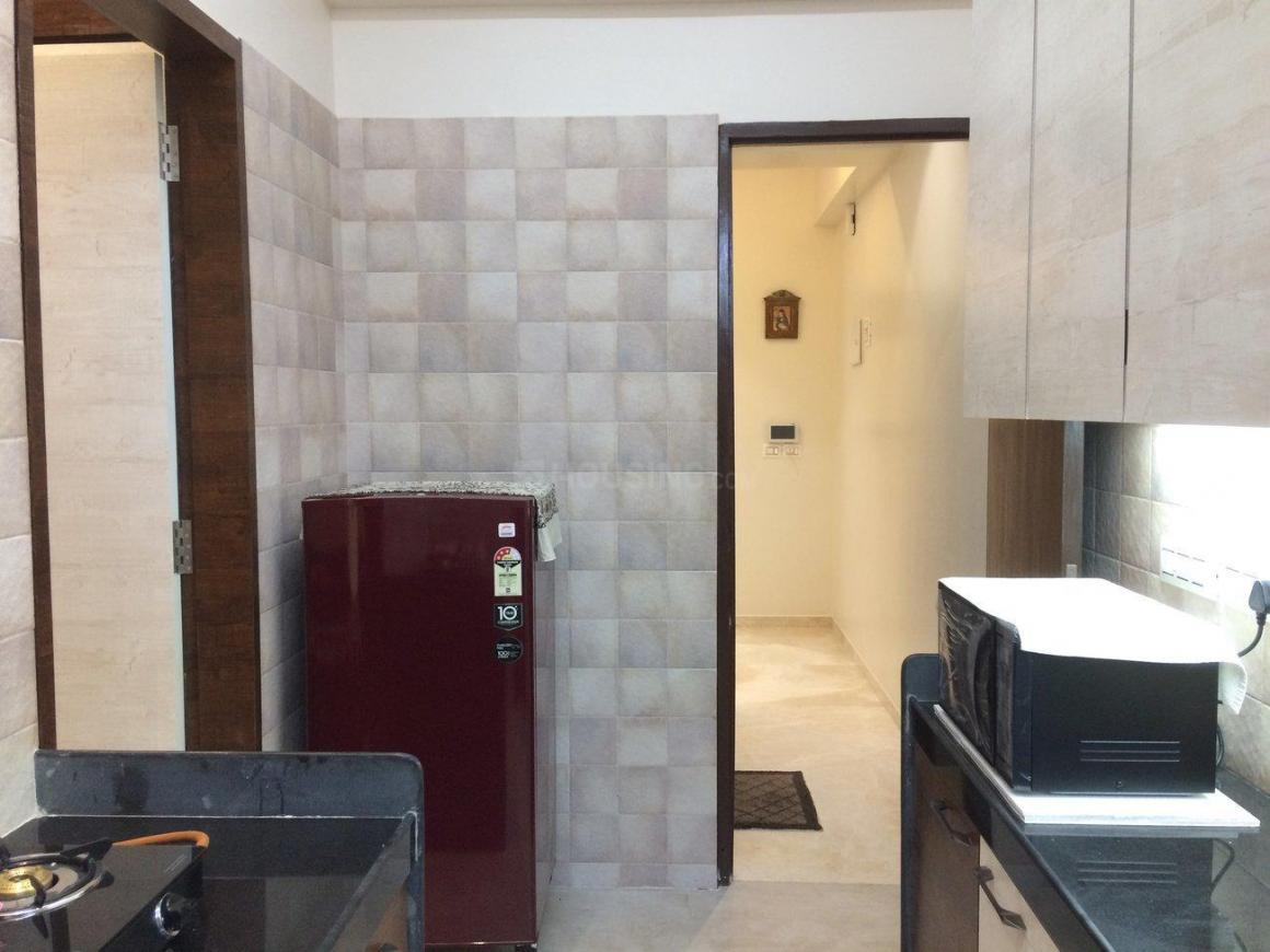 Kitchen Image of 2932 Sq.ft 3 BHK Apartment for rent in Wadala for 250000