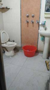 Bathroom Image of Lovely PG in Tilak Nagar