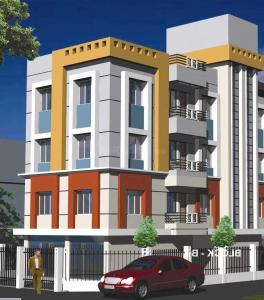 Gallery Cover Image of 448 Sq.ft 1 BHK Apartment for buy in Nayabad for 1447000