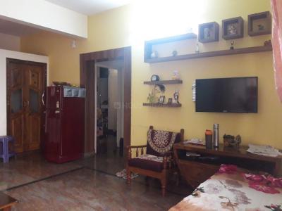 Living Room Image of Sathyanaryana Nilaya in Konanakunte