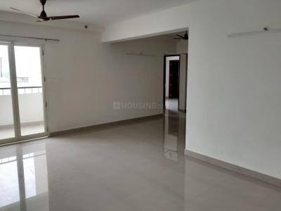 Gallery Cover Image of 1450 Sq.ft 3 BHK Apartment for rent in Kakkanad for 21000
