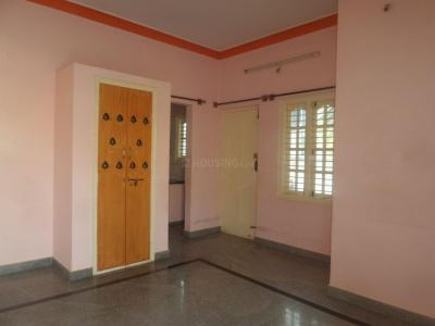 Gallery Cover Image of 550 Sq.ft 1 BHK Apartment for rent in Banashankari for 6000