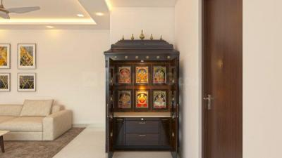 Gallery Cover Image of 1300 Sq.ft 3 BHK Independent House for buy in Urapakkam for 6500000