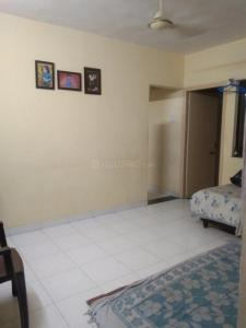 Gallery Cover Image of 580 Sq.ft 1 BHK Apartment for buy in AtulNagar Phase I, Warje for 4400000