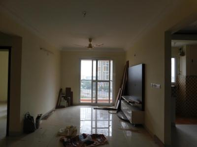 Gallery Cover Image of 1200 Sq.ft 2 BHK Apartment for rent in Konadasapura for 23000