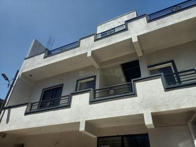Gallery Cover Image of 500 Sq.ft 1 BHK Independent House for rent in Wagholi for 7500