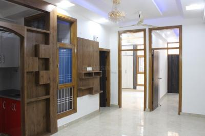 Gallery Cover Image of 1200 Sq.ft 3 BHK Apartment for buy in Vasundhara for 3500000