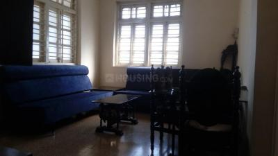 Gallery Cover Image of 650 Sq.ft 1 BHK Apartment for rent in Chembur for 33000
