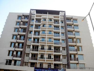 Gallery Cover Image of 1105 Sq.ft 3 BHK Apartment for rent in Boisar for 10000