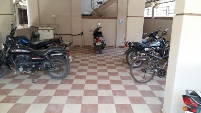 Kitchen Image of Ss PG in Hinjewadi