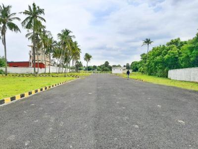 600 Sq.ft Residential Plot for Sale in Mannivakkam, Chennai