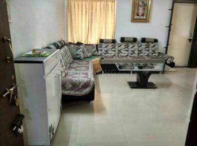 Gallery Cover Image of 1000 Sq.ft 1 BHK Apartment for rent in Hadapsar for 17000