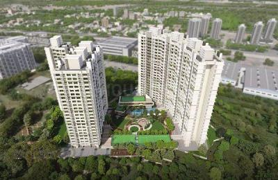 Gallery Cover Image of 750 Sq.ft 1 BHK Apartment for buy in Arkade Earth, Kanjurmarg East for 10915000