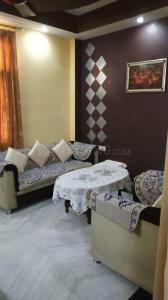 Gallery Cover Image of 1700 Sq.ft 3 BHK Independent Floor for buy in Ganpati Residency, Govindpuram for 4500000