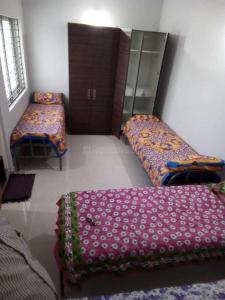 Bedroom Image of Cliff Men's PG in BTM Layout